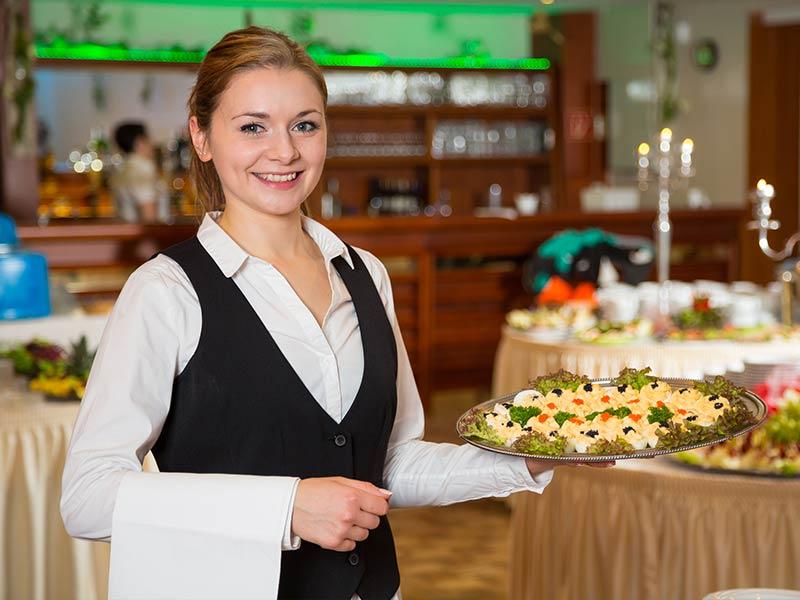 Franchise & Hospitality