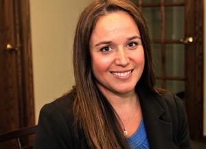 Amy Mason, CIC, CPIA