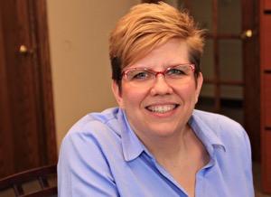 Amy Putnam, CISR