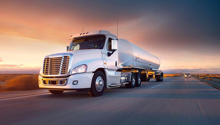 Specialty Transportation – Quinn Insurance